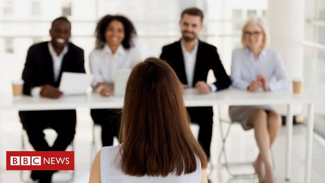 Why some job interviews are downright weird featured image