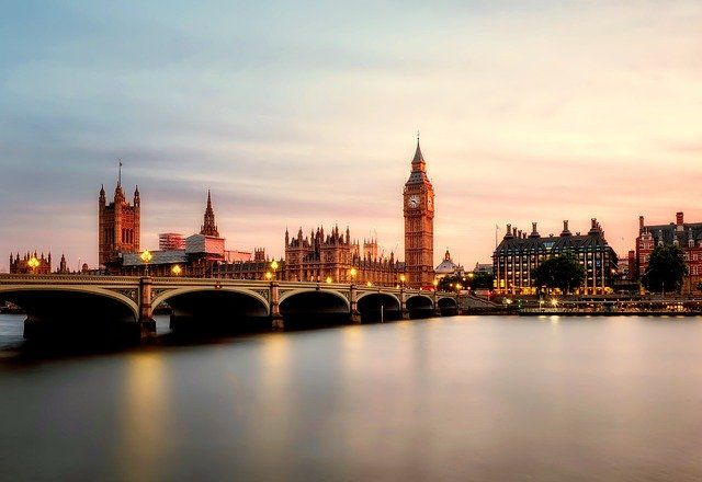 London's changing skyline featured image