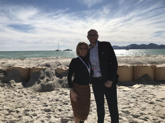 MIPIM Diary: Day 1 featured image