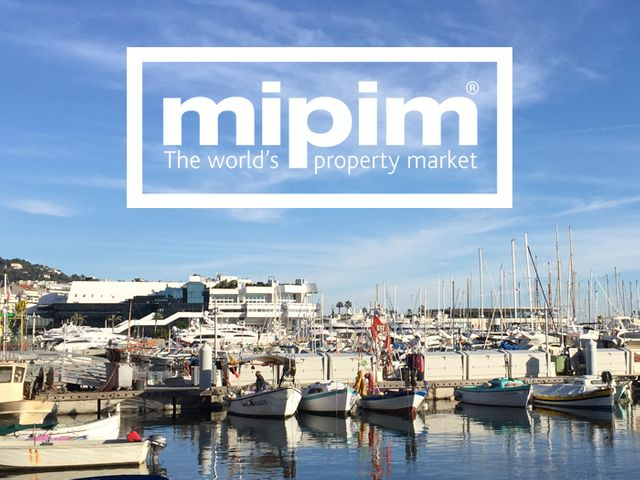 MIPIM 2019:  How do we engage the future? featured image