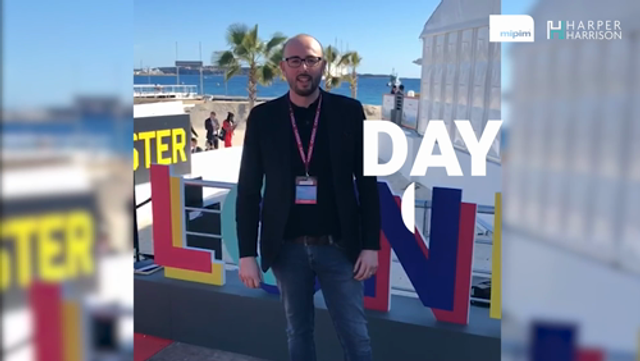 What I learned from MIPIM 2019... featured image