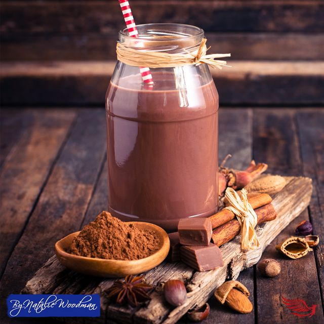 3 Magnesium Filled Summer Shake Recipes featured image
