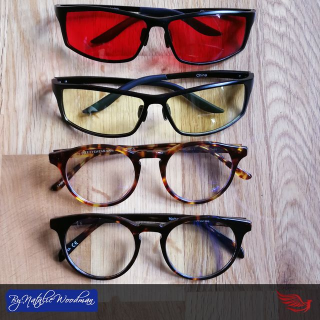 How Wearing Day Blue Blockers Daily Has Changed My Life? featured image