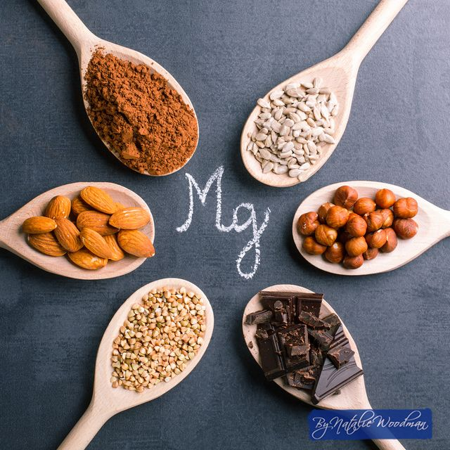 Understanding the importance of Magnesium for My Body featured image