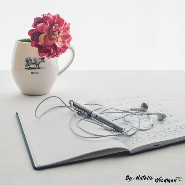 Finding Healthy Mental Balance Through Journalling featured image