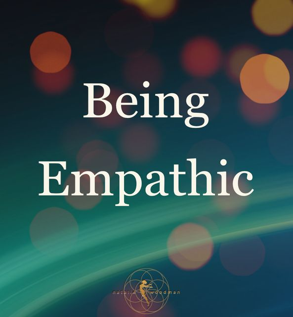Being Empathic featured image