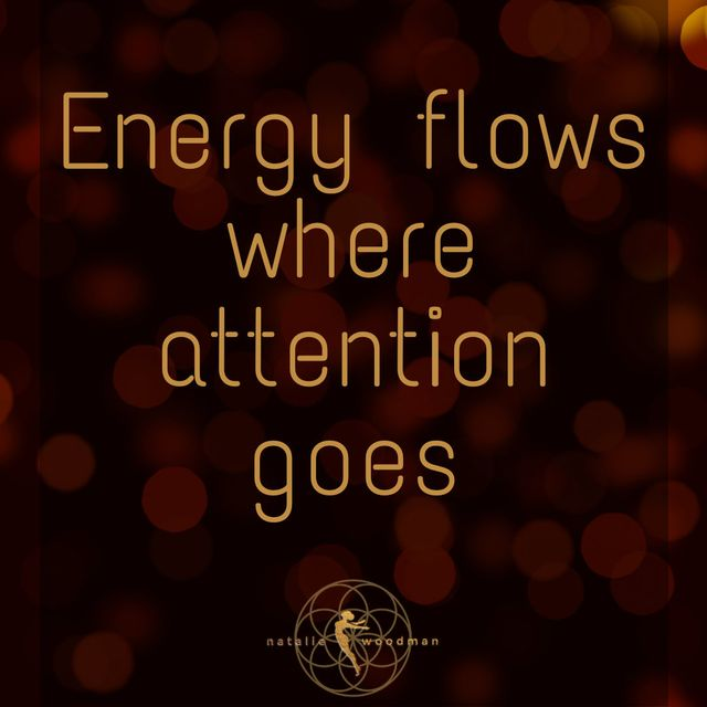 Energy flows where attention goes featured image