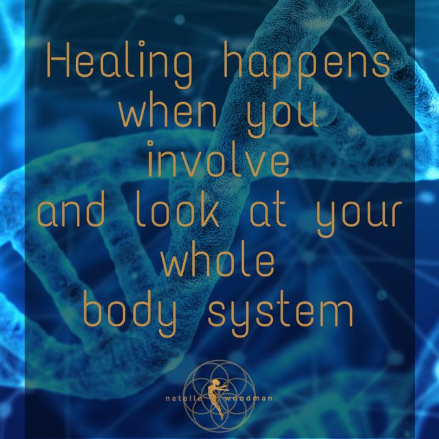 Your body is an interconnected system featured image