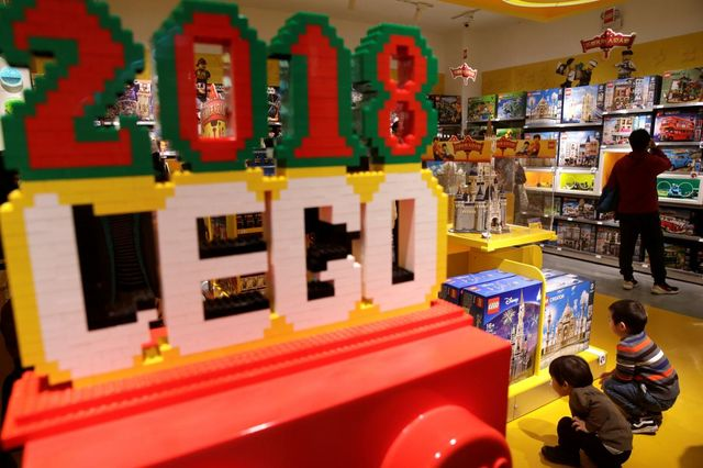 Intellectual Property victory for LEGO in China featured image