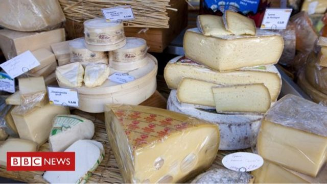 No copyright protection for the taste of cheese featured image