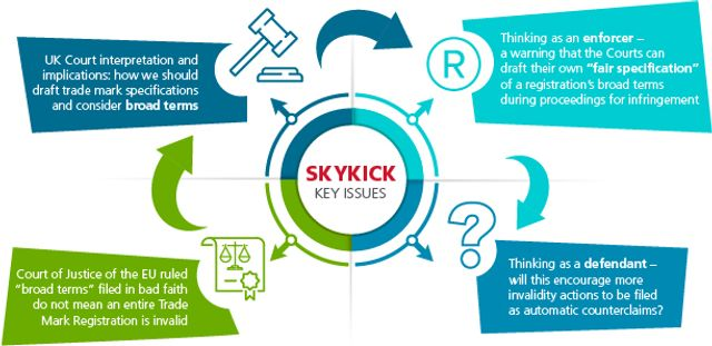 SkyKick: Sky did win despite finding of bad faith; however…. featured image