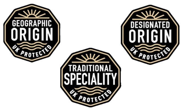 New Logos for UK Geographical Indications Revealed featured image