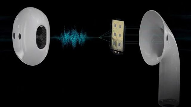 Speaker systems get a new silicone coating featured image