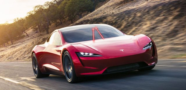 Lasers to replace windscreen wipers on future Tesla cars? featured image