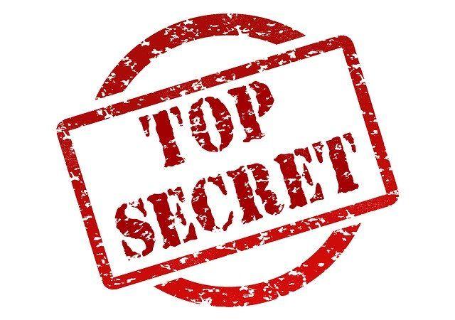"""Keep it secret. Keep it safe."" featured image"