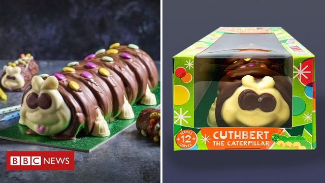 Colin v Cuthbert; the caterpillar has claws featured image