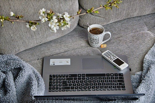 Tips on working remotely during Covid-19 featured image
