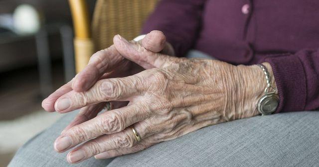 Fraudster preys on elderly woman featured image