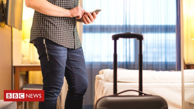 Hotel booking sites under scrutiny featured image