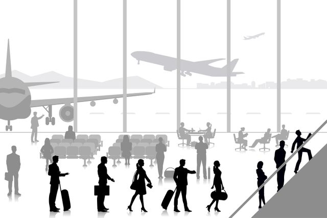 Call for evidence launches on airport licensing laws featured image