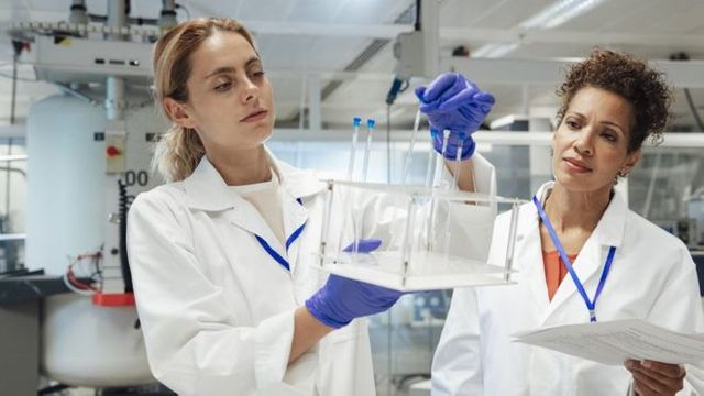 Global talent visa route for scientists and researchers announced. featured image