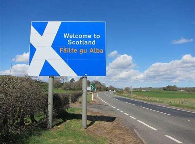 Scottish visa route proposed featured image