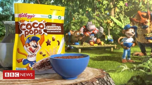 Granola ad banned under new HFSS rules featured image