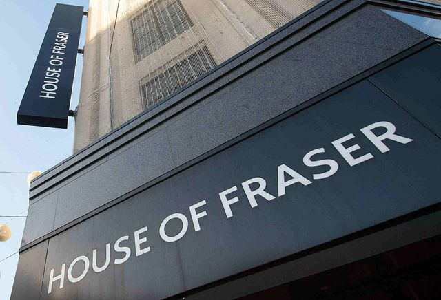 House of Fraser fallout highlights importance of supply contract terms featured image