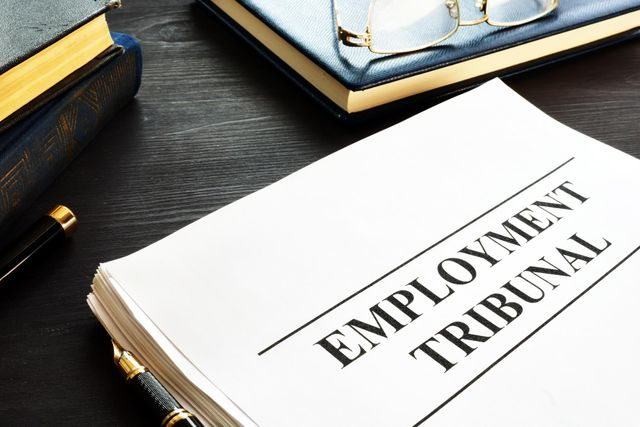 Fee-free employment tribunal claims still rising featured image