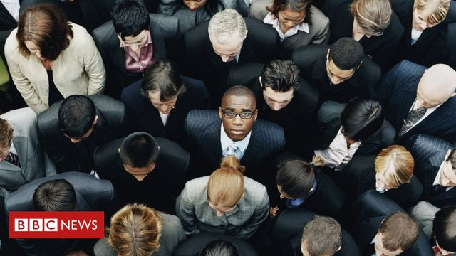 Time to tackle the ethnicity pay gap featured image
