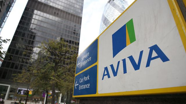 Aviva leads the way on truly shared parental leave featured image