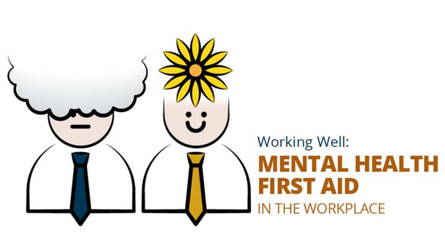 Mental Health First Aiders: A Change to Wellbeing Practices in the Workplace? featured image