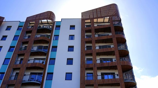 New Social Housing Decarbonisation Fund launched by BEIS featured image