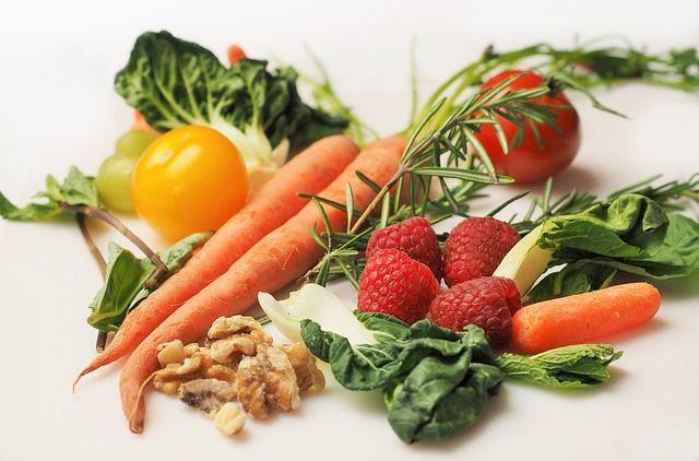 Public procurement- Organic food featured image
