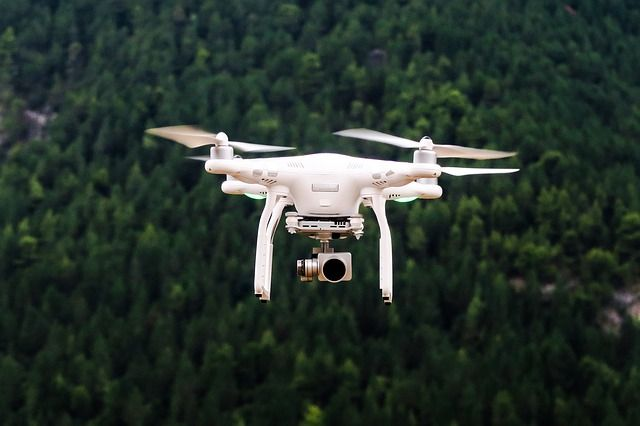 Will Ordnance Survey's new mapping drones lead to greater accuracy? featured image