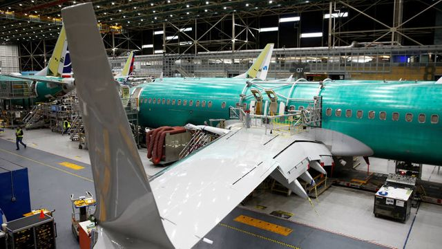 Boeing 737 Max and NG: Issues with component parts featured image