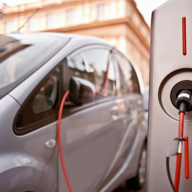 Surge in electric vehicle sales featured image