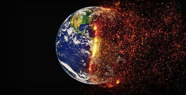 Red Alert: IPCC publishes latest climate change report featured image