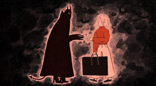 Cloak and dagger - breaking the habit of salary cloaking featured image