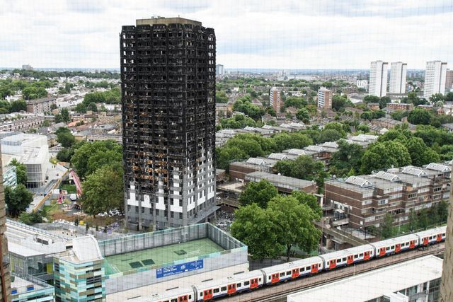 Grenfell personal injury claims – factual horror, legal interest and less obvious wellbeing implications featured image