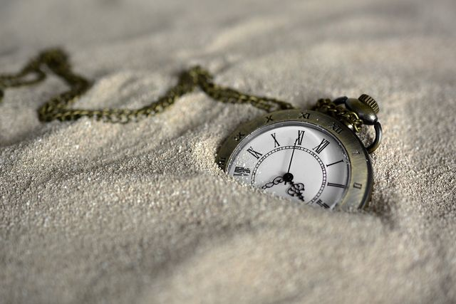 Time is running out for LIBOR featured image