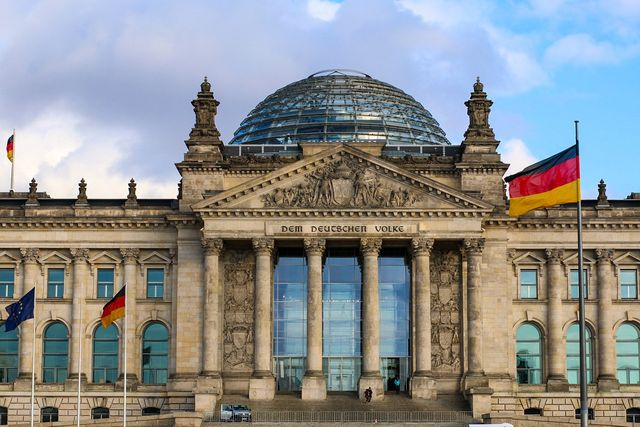 Germany's future restructuring regime takes shape featured image