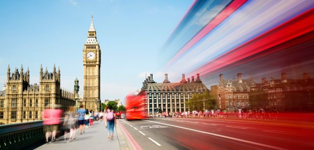 The UK's new national security regime – Government confirms timing and publishes new guidance featured image
