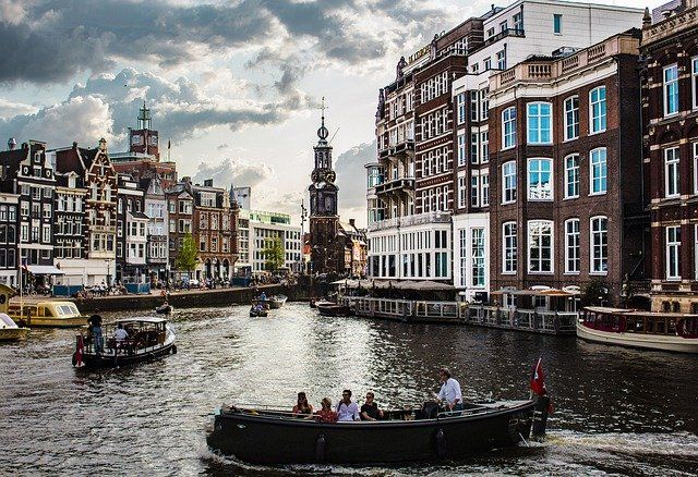 Amsterdam Poised for Leading Role in SPAC Listings featured image