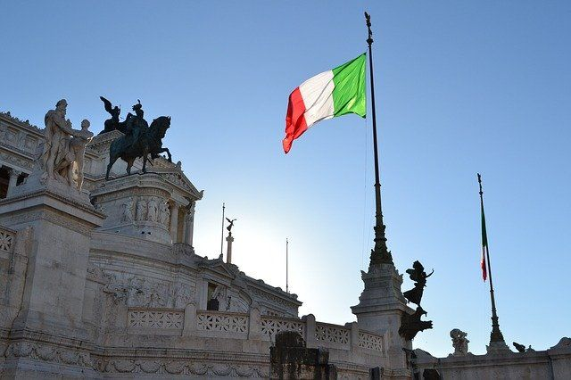 Italian merger control law: 'wind of change'? featured image