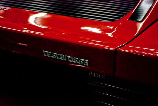 "CJEU: Ferrari's trade mark ""Testarossa"" for discontinued car lives on featured image"