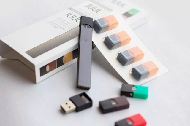 Patents Court: Juul Labs' claim for declaratory relief gets smoked featured image