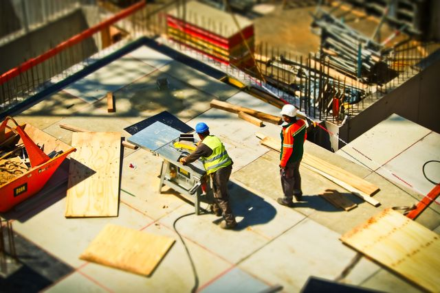 Construction Leadership Council publishes SOP v3 featured image