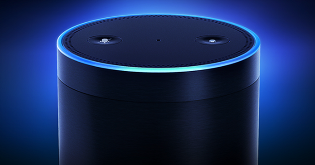 Amazon Alexa is upping the PropTech stakes featured image