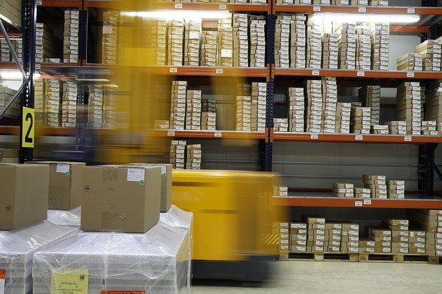 Logistics Sector Sees Soaring Demand featured image